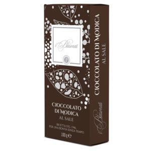 Peluso Cioccolato Modica al Sale
